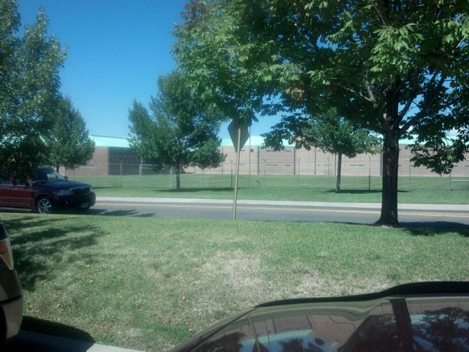 Mesa County Detention Facility located in Grand Junction CO (Colorado) 3