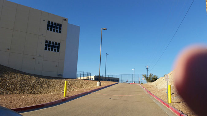 Mohave County Jail located in Kingman AZ (Arizona) 3