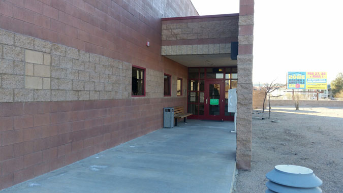 Mohave County Juvenile Detention located in Kingman AZ (Arizona) 1