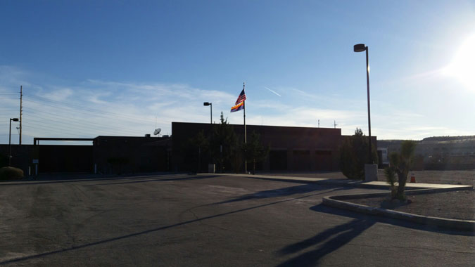 Mohave County Juvenile Detention located in Kingman AZ (Arizona) 4