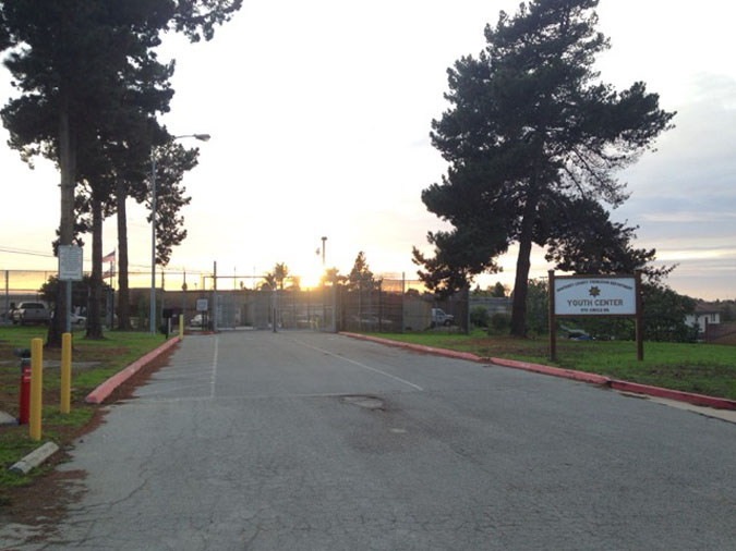 Monterey County Youth Center located in Salinas CA (California) 1