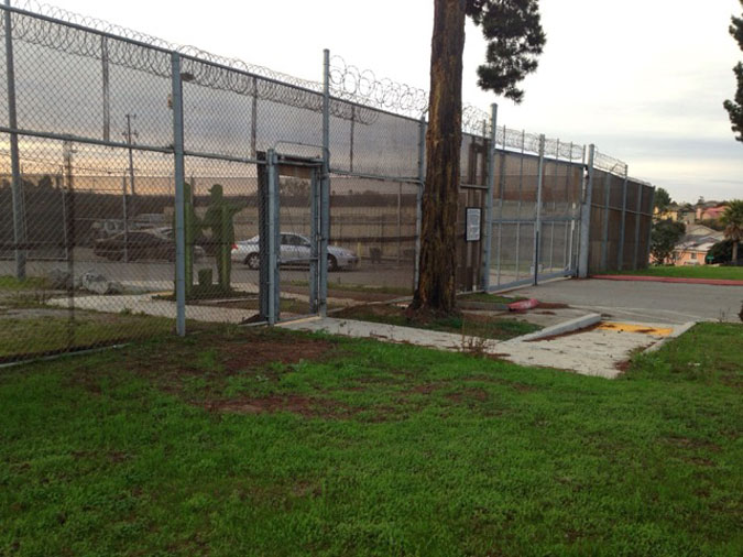 Monterey County Youth Center located in Salinas CA (California) 3