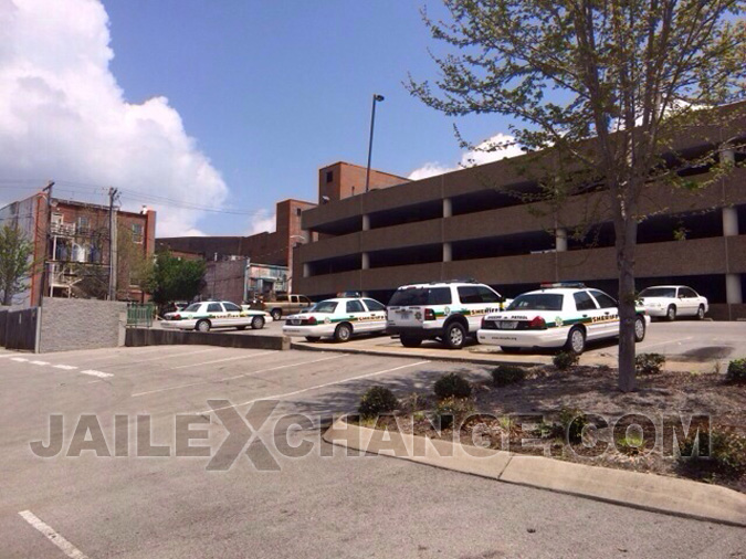 Montgomery County Jail Visitation | Mail | Phone | Conroe, TX