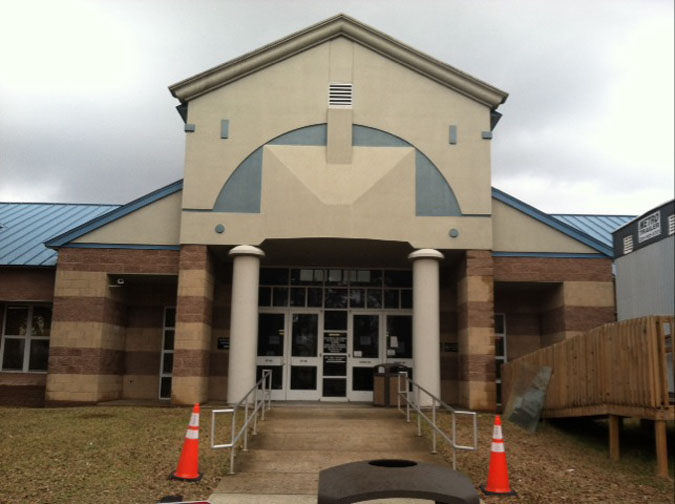 Montgomery County Youth Facility located in Montgomery AL (Alabama) 1
