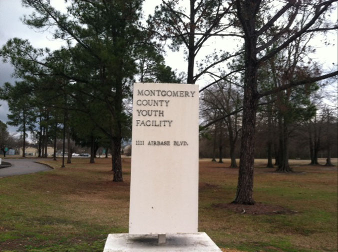Montgomery County Youth Facility located in Montgomery AL (Alabama) 2