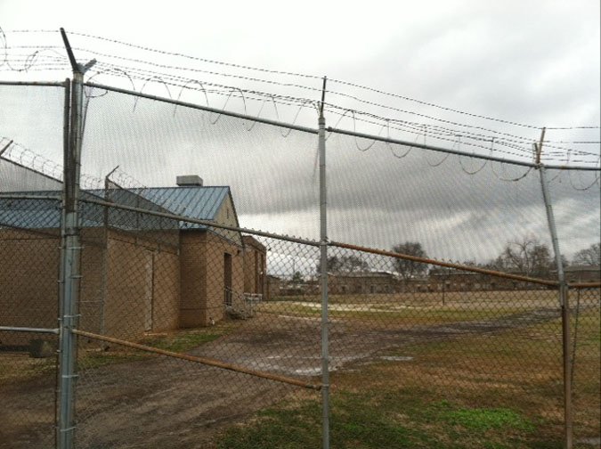Montgomery County Youth Facility located in Montgomery AL (Alabama) 3