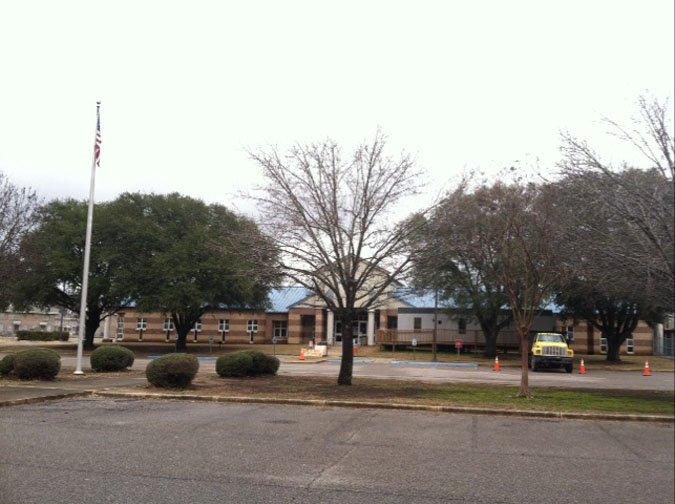 Montgomery County Youth Facility located in Montgomery AL (Alabama) 4