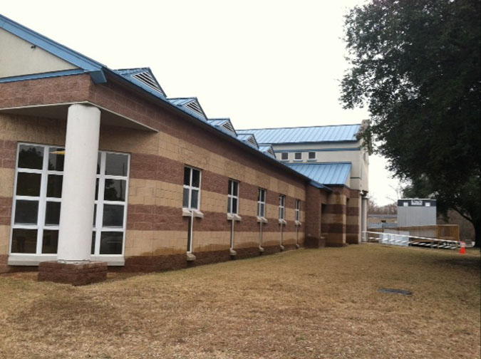 Montgomery County Youth Facility located in Montgomery AL (Alabama) 5