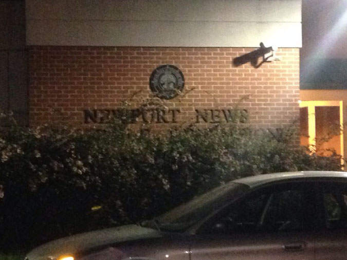 Newport News Juvenile Detention located in Newport News VA (Virginia) 2