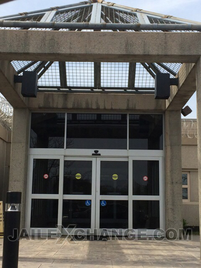 Norfolk County Jail Correctional Ctr located in Dedham MA (Massachusetts) 1