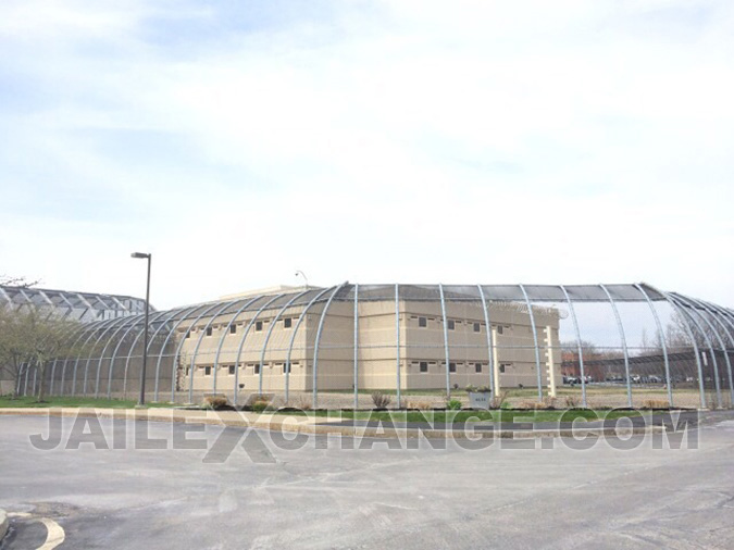 Norfolk County Jail Correctional Ctr located in Dedham MA (Massachusetts) 3