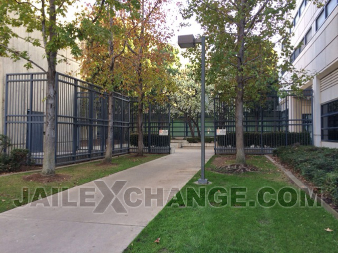 Orange County Central Womens Jail located in Santa Ana CA (California) 3