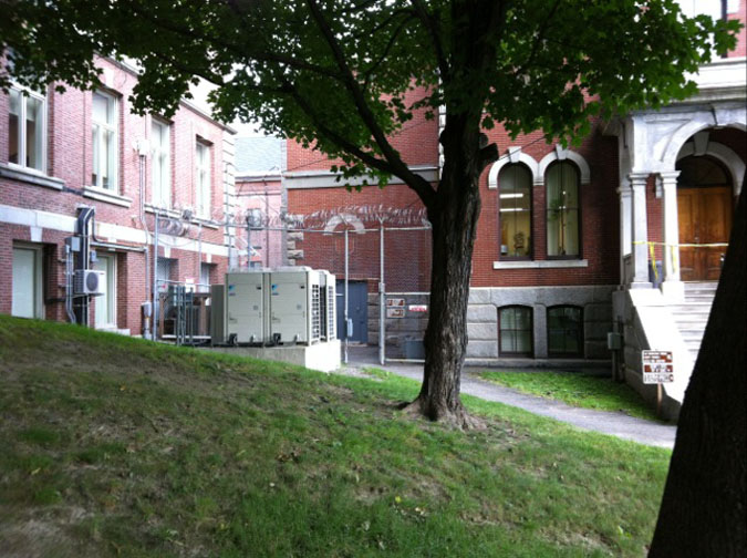 Penobscot County Jail located in Bangor ME (Maine) 3