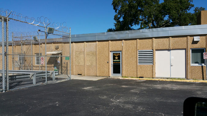 Pinellas County Jail located in Clearwater FL (Florida) 2