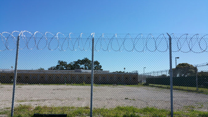 Pinellas County Jail located in Clearwater FL (Florida) 5