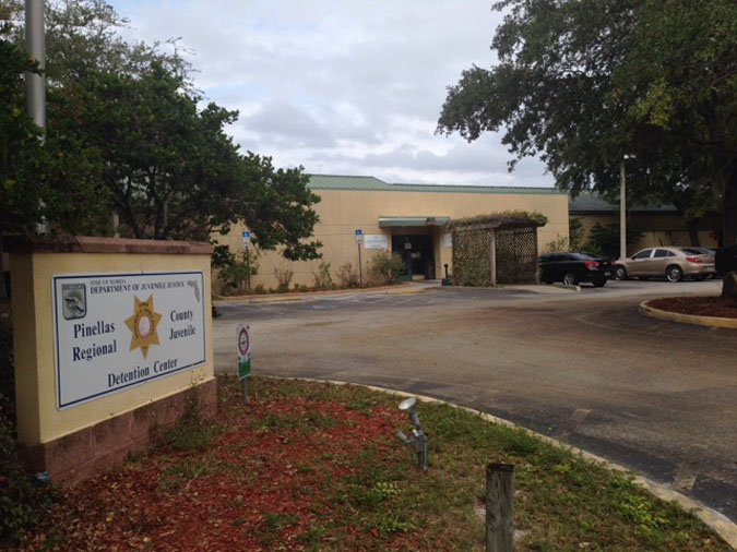Pinellas Regional Juvenile Detention Ctr located in Clearwater FL (Florida) 1