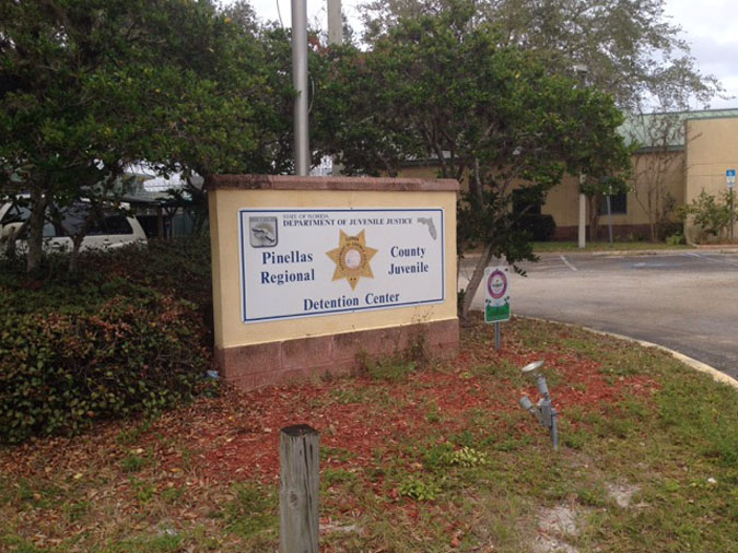 Pinellas Regional Juvenile Detention Ctr located in Clearwater FL (Florida) 2