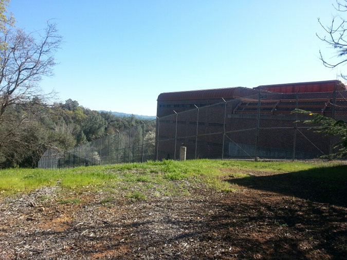 Placerville Jail located in Placerville CA (California) 3