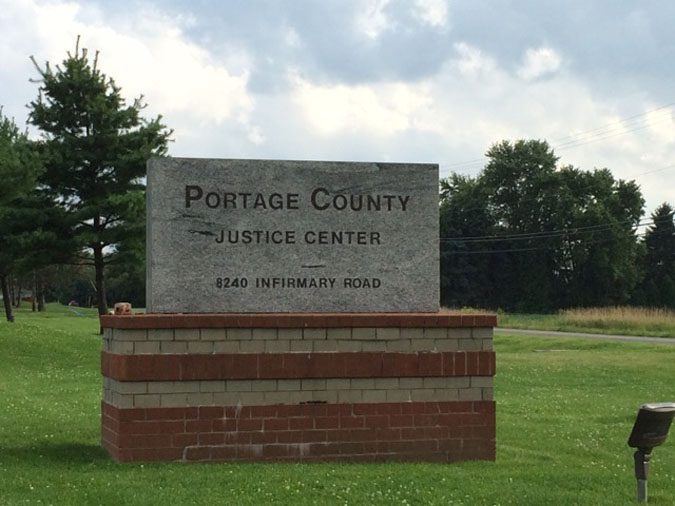 Portage County Jail located in Ravenna OH (Ohio) 2