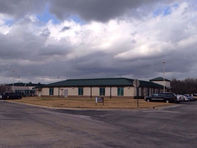 R J Holmgreen Juvenile Justice Center located in Bryan TX (Texas) 4