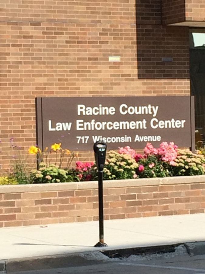 Racine County Jail located in Racine WI (Wisconsin) 2