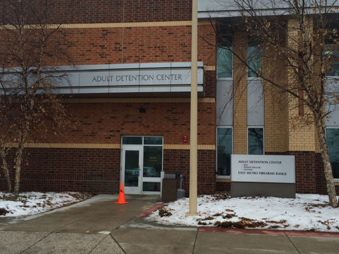 Ramsey County Adult Detention Center located in St. Paul MN (Minnesota) 1