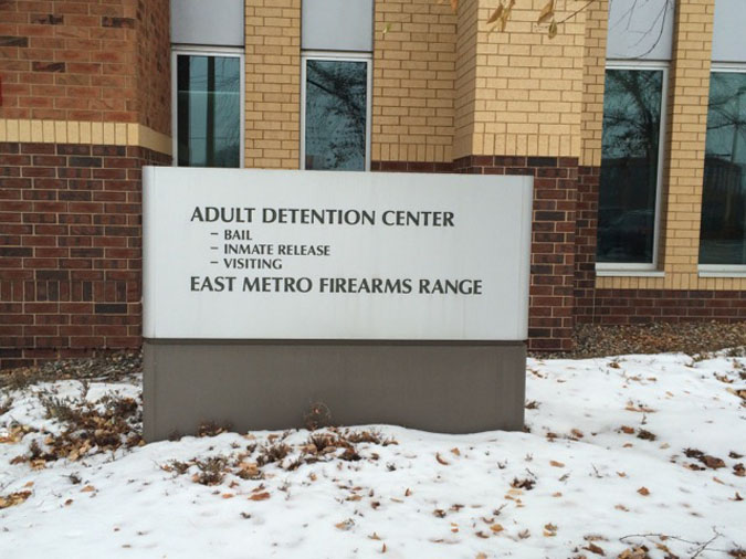 Ramsey County Adult Detention Center located in St. Paul MN (Minnesota) 2