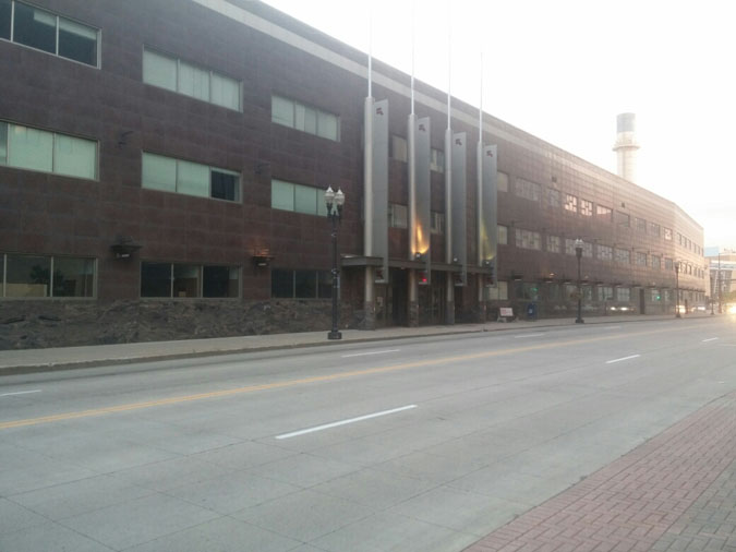 Ramsey County Government Ctr West located in St Paul MN (Minnesota) 3