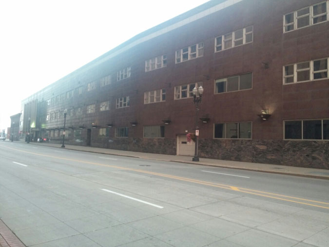 Ramsey County Government Ctr West located in St Paul MN (Minnesota) 4