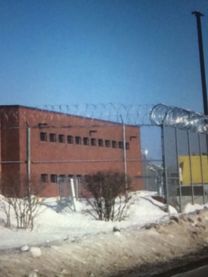 Rensselaer County Correctional Facility located in Troy NY (New York) 3