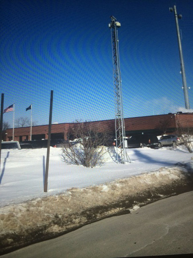 Rensselaer County Correctional Facility located in Troy NY (New York) 4