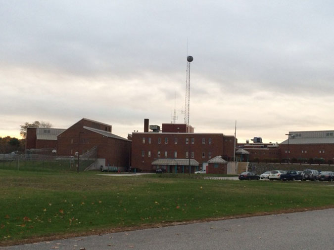 Rockingham County Dept of Corrections located in Brentwood NH (New Hampshire) 4