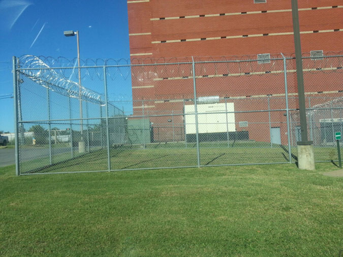 Rutherford County Adult Detention Center located in Murfreesboro TN (Tennessee) 3