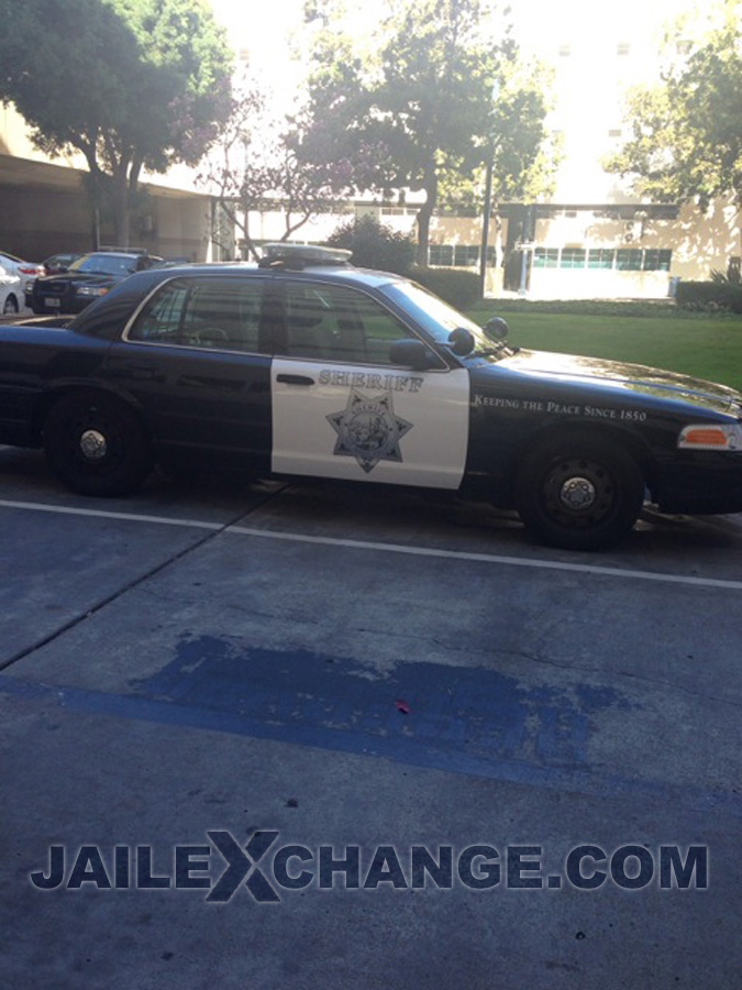 San Diego County Central Jail located in San Diego CA (California) 4