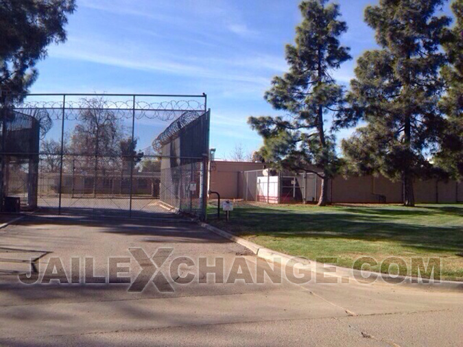 San Diego County Jail Las Colinas Womens Detention Facility located in Santee CA (California) 3