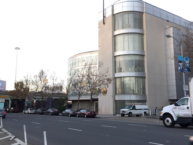 San Francisco County Jail 2 located in San Francisco CA (California) 5