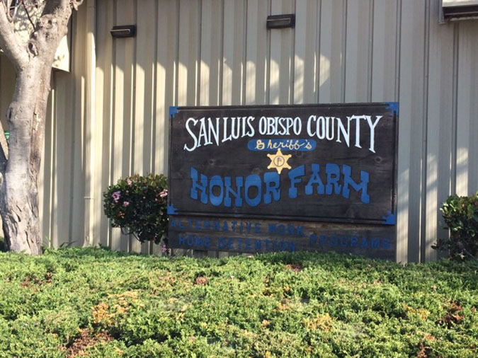 San Luis Obispo County Honor Farm located in San Luis Obispo CA (California) 2
