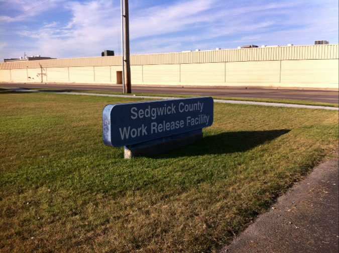 Sedgwick County Work Release Facility located in Wichita KS (Kansas) 2