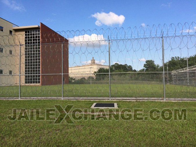 Seminole County Jail located in Sanford FL (Florida) 3