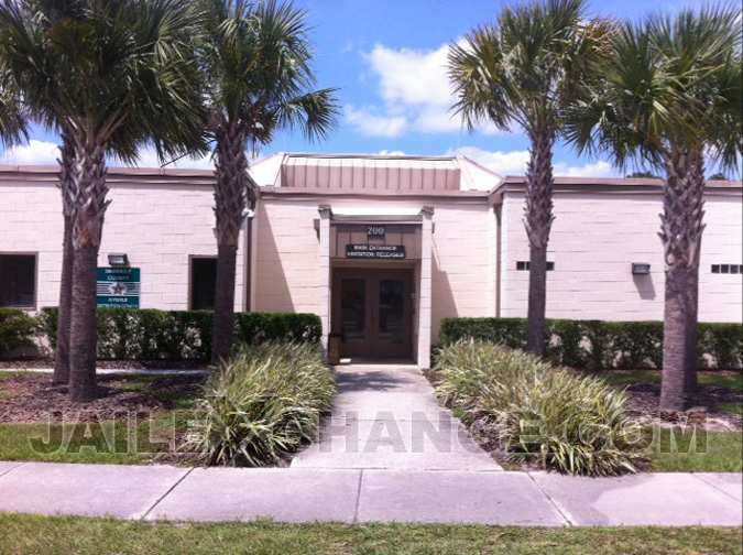 Seminole Regional Juvenile Detention Ctr located in Sanford FL (Florida) 1