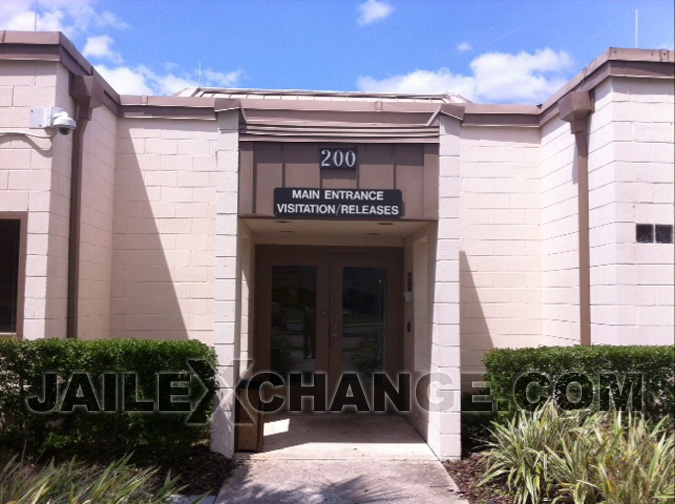 Seminole Regional Juvenile Detention Ctr located in Sanford FL (Florida) 2