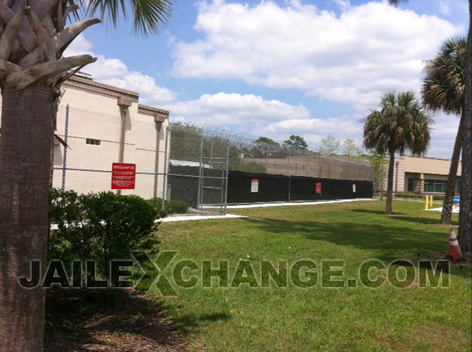 Seminole Regional Juvenile Detention Ctr located in Sanford FL (Florida) 3