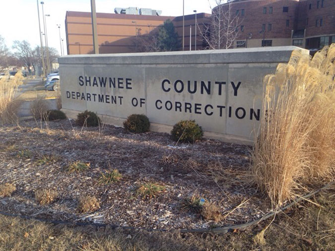 Shawnee County Juvenile Detention Center located in Topeka KS (Kansas) 2