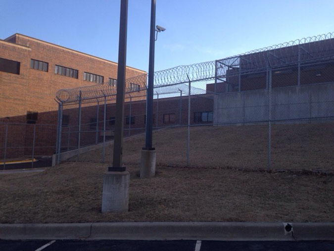 Shawnee County Juvenile Detention Center located in Topeka KS (Kansas) 3