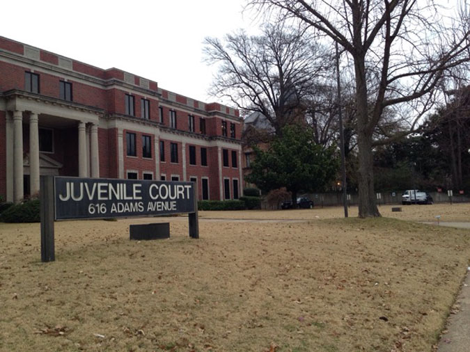 Shelby County Juvenile Detention Ctr located in Memphis TN (Tennessee) 3