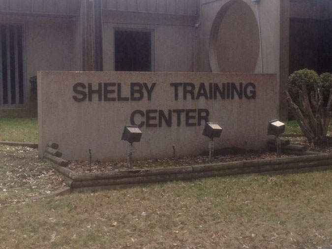 Shelby Training Center located in Memphis TN (Tennessee) 2