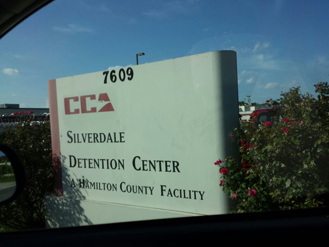 Silverdale Correctional Facility located in Chattanooga TN (Tennessee) 2