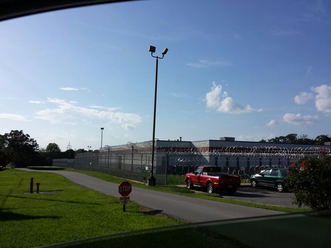 Silverdale Correctional Facility located in Chattanooga TN (Tennessee) 4