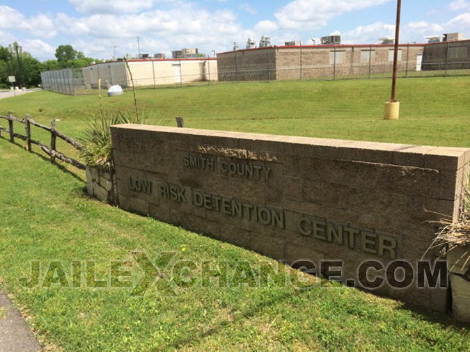 Smith County Jail Sheriff located in Tyler TX (Texas) 1
