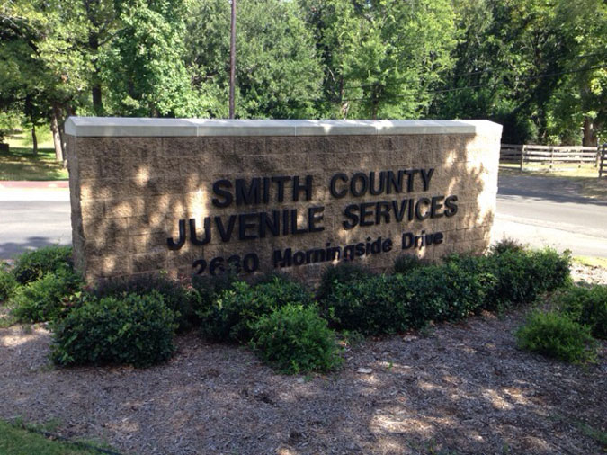 Smith County Juvenile Detention Ctr located in Tyler TX (Texas) 2